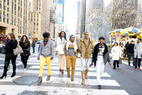 Soho Exp Oxygen The Prancing Elites NYC Promo