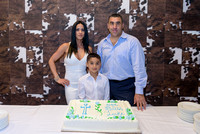 Luke Senatore Communion Party Gallery