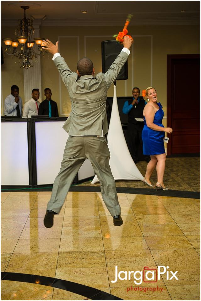 The Merion, New Jersey Wedding, Sherine & Robert, JargaPix Wedding Photography, African American Wedding