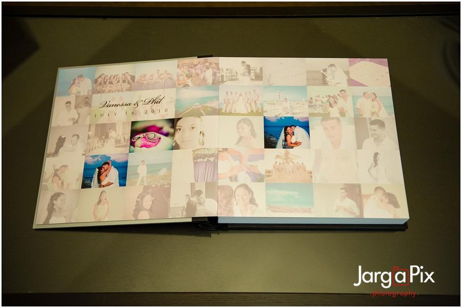 """Renaissance Albums"" ""JargaPix Photography"" ""Wedding Album"" ""Cancun Wedding"" ""My StoryBook Romance Custom Design"""